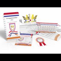 Koningsspelen Pakket & Thema Pakketten