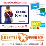 Het jaar begint met Sociaal (v)aardig en RTL LifestyleXperience